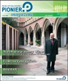 PIONIER Magazine 3 (04) /2009