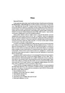 """Konferencja """"Polskie Biblioteki Cyfrowe"""" 2009 - Wstęp do materiałów konferencyjnych"""