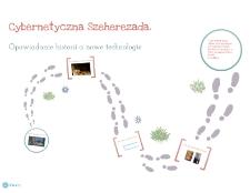 Cybernetyczna Szeherezada