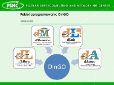 """DInGO: """"Digitise and Go!"""" Pakiet oprogramowania do kompleksowej obsługi projektów digitalizacyjnych"""