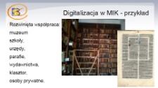 Modele udostępniania zbiorów małych instytucji kultury (MIK). Biblioteki regionalne
