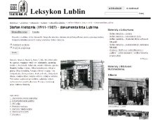 Leksykon Lublin